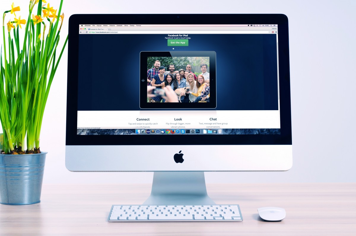 image écran agence web design site internet rennes lazuryte